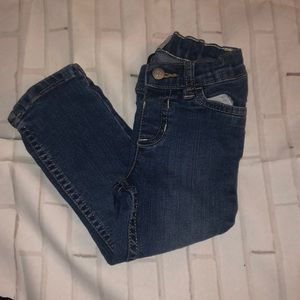2t Children's Place Skinny Jeans